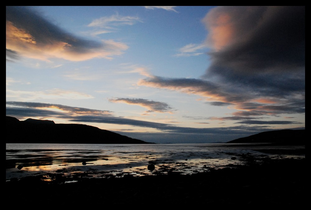 loch of sundown