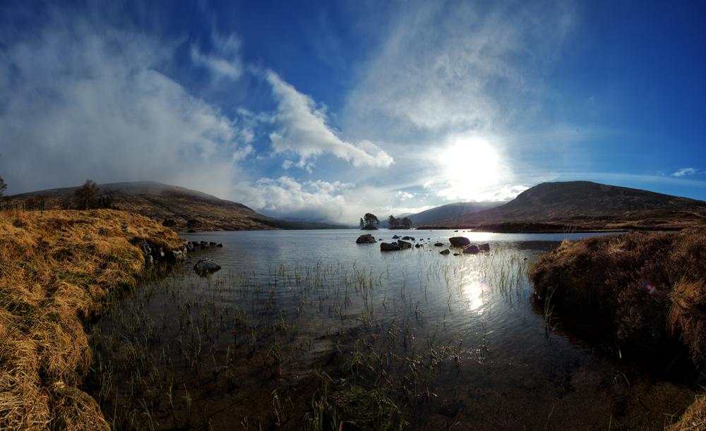 Loch Ossian VI
