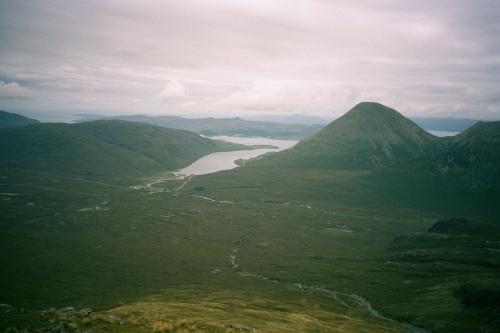 Loch Sligachan - Isle of Skye