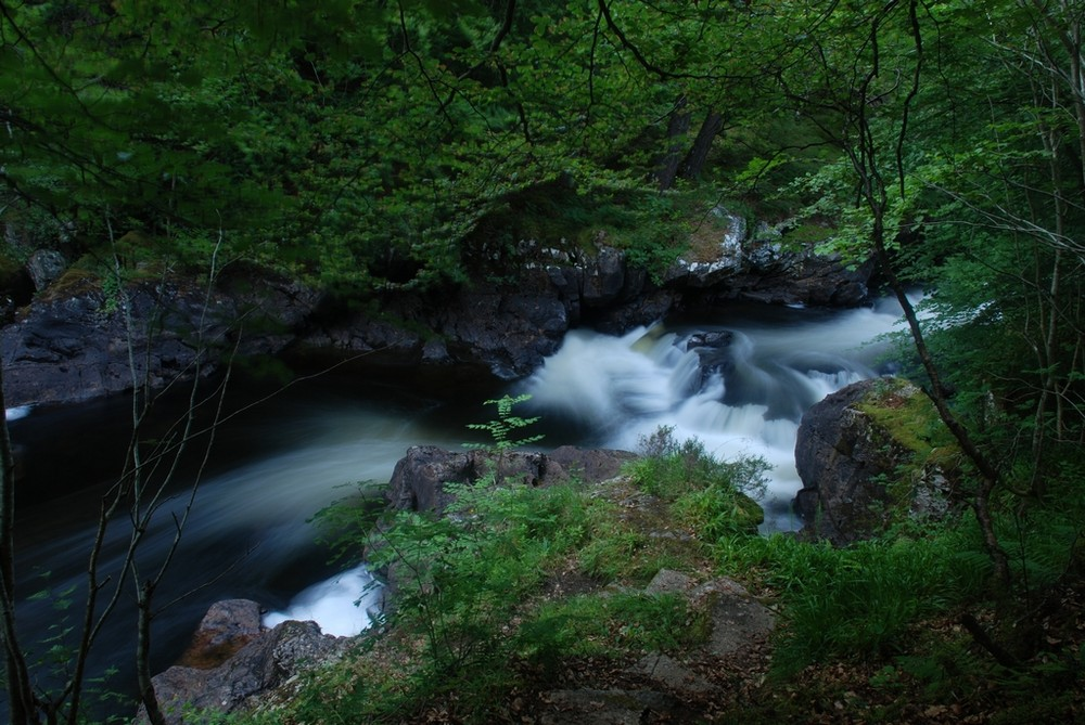 Lochinver (Ecosse)