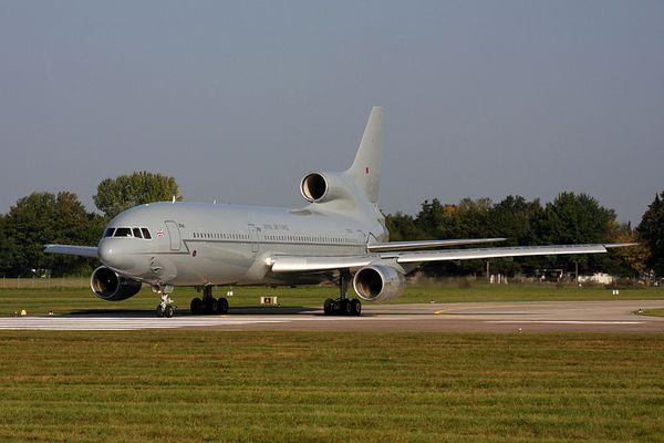 Lockheed L-1011 500 Tristar
