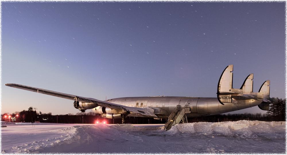 Lockheed Superstar
