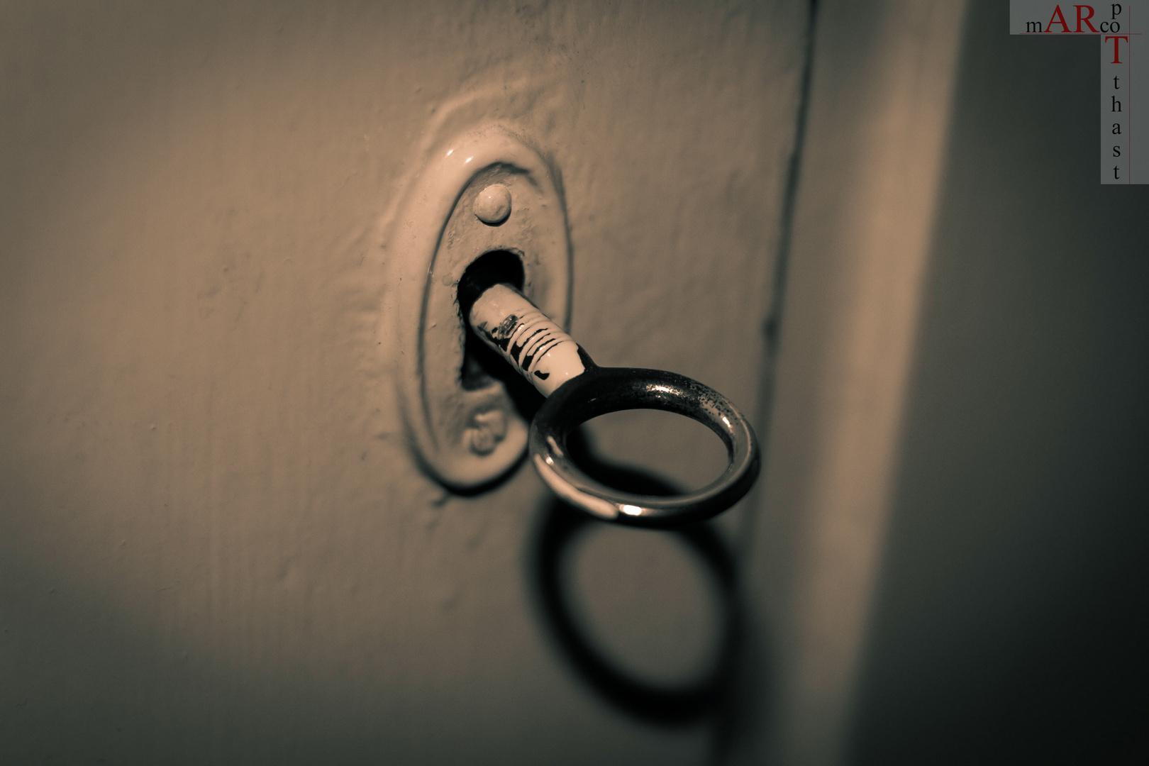 Lock&Key