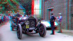 Locomobile M48 Speed Car (1916)