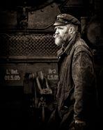 Locomotive driver