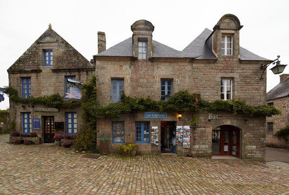 Locornan, Bretagne