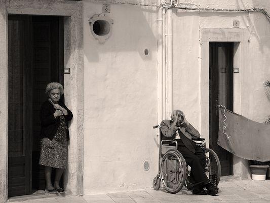 Locorotondo, oder Liebe in Zeiten des Berlusconi