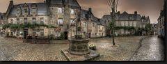 Locronan - Bretagne