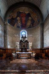 Lodi il Duomo, la basilica cattedrale della Vergine Assunta