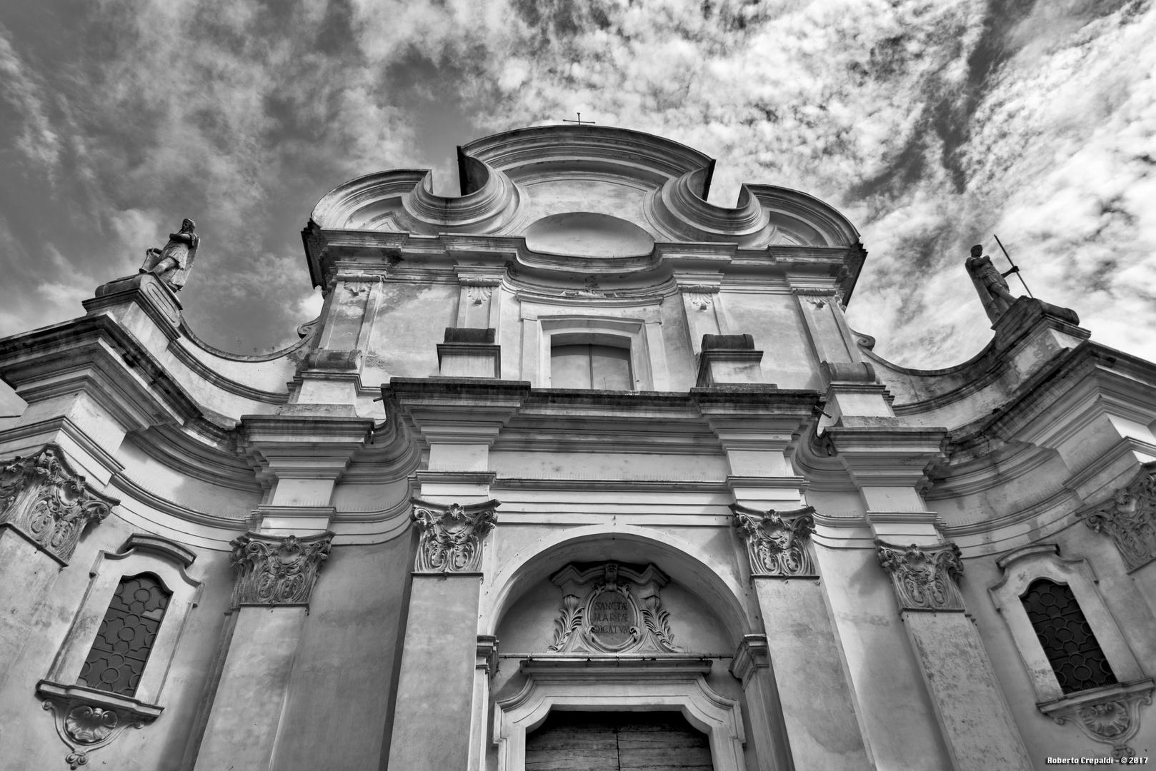 Lodi, Santa Maria Dicatum