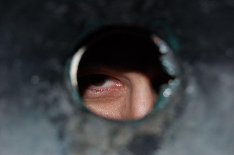 l'oeil de yan