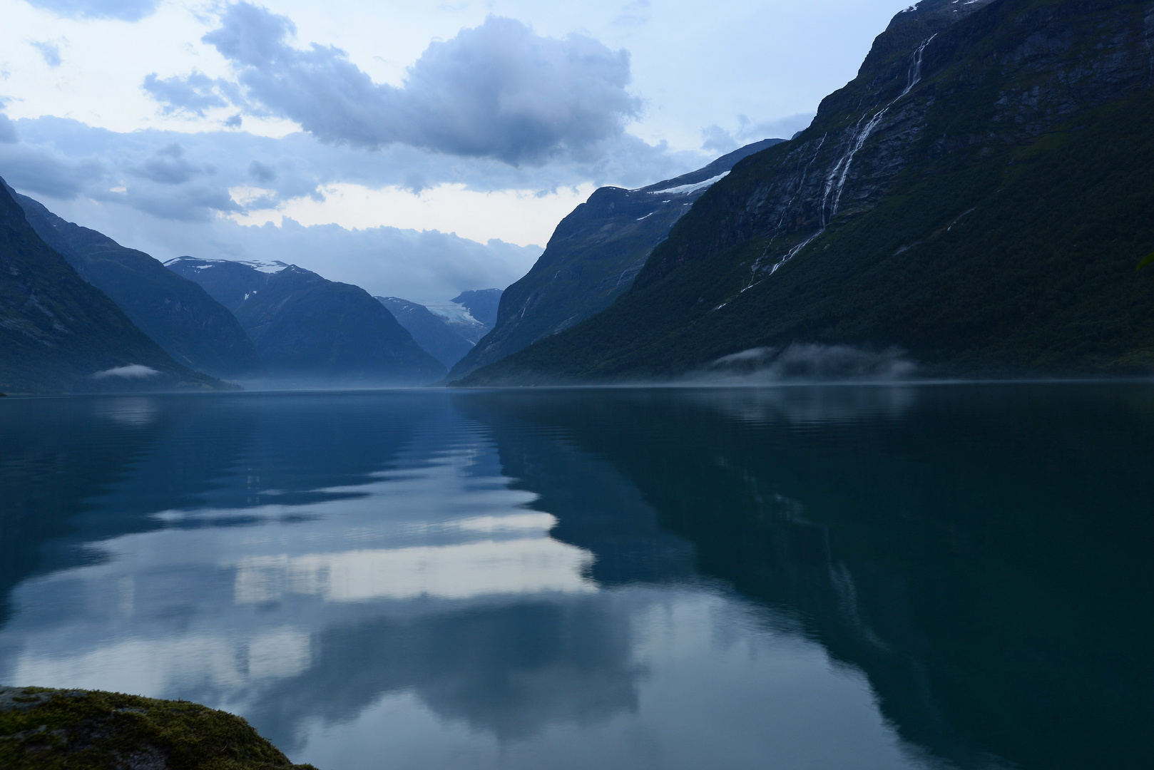 Loenvatn in Norwegen