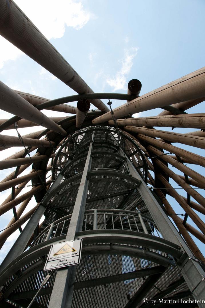 Lörmecke-Turm II