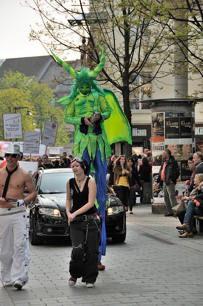 Lörracher - Christopher Street Day 3