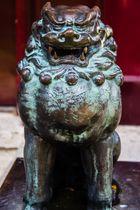 Löwe, japanischer