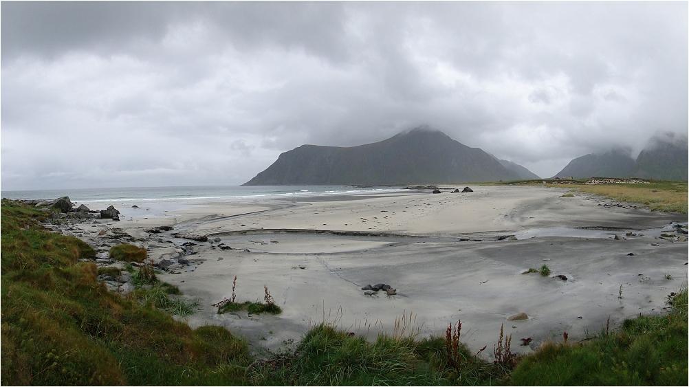 Lofoten Panorama 2