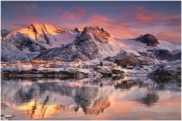 Lofoten | Sunrise