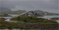 Lofotenbrücken