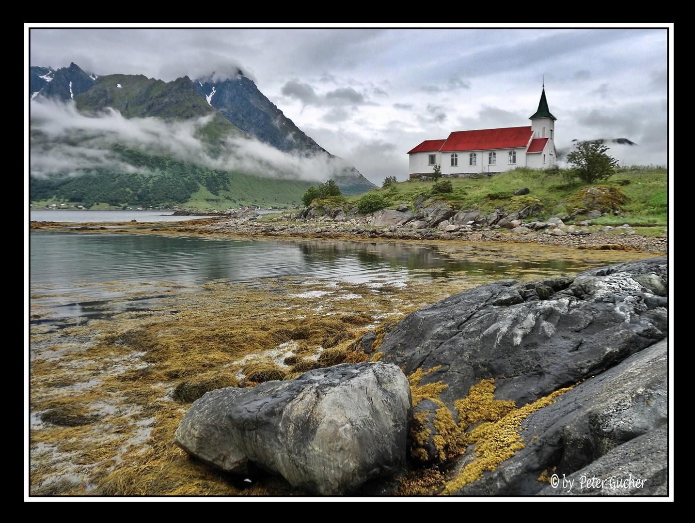 Lofotenkirche