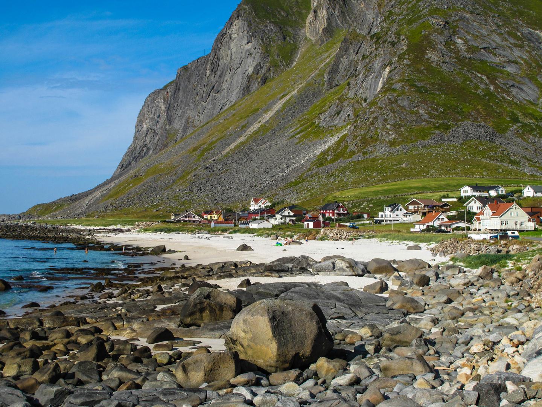 ......Lofoten....Westküste.....