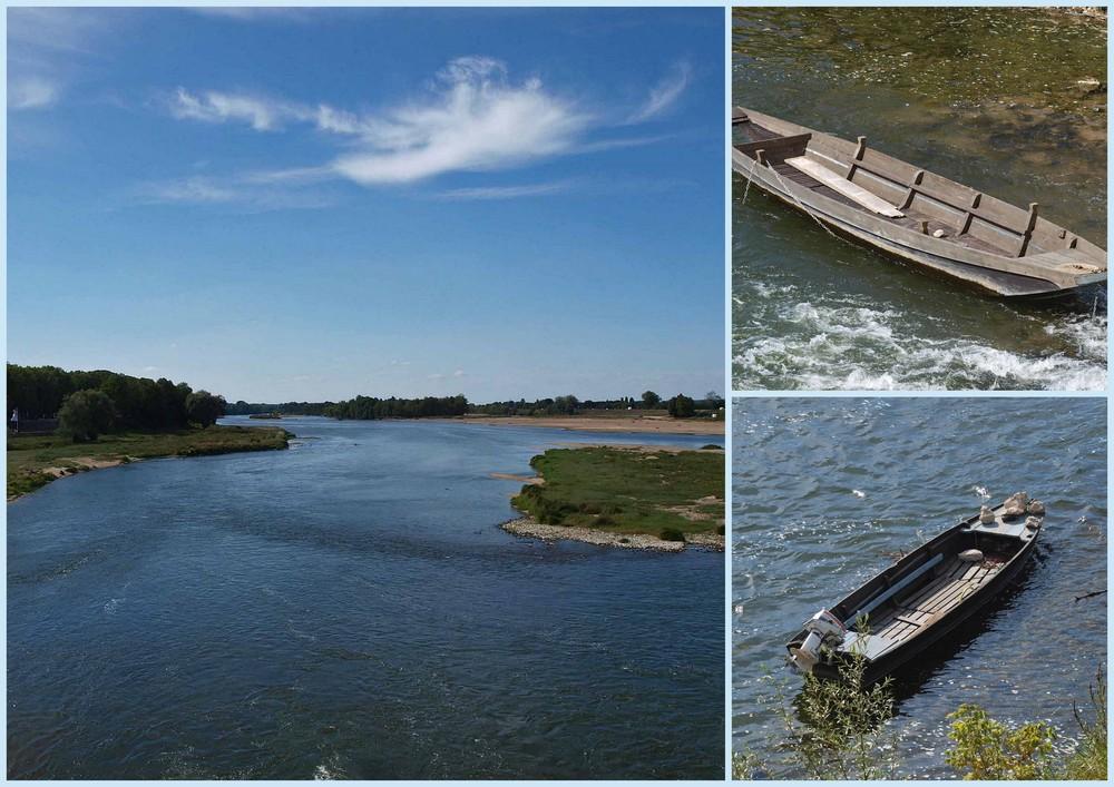 Loire-Impressionen