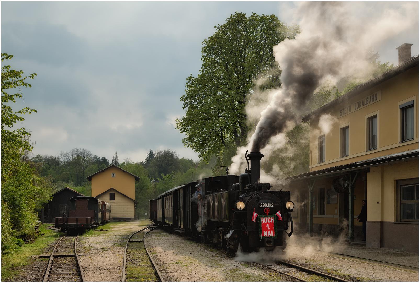 Lokalbahn IV