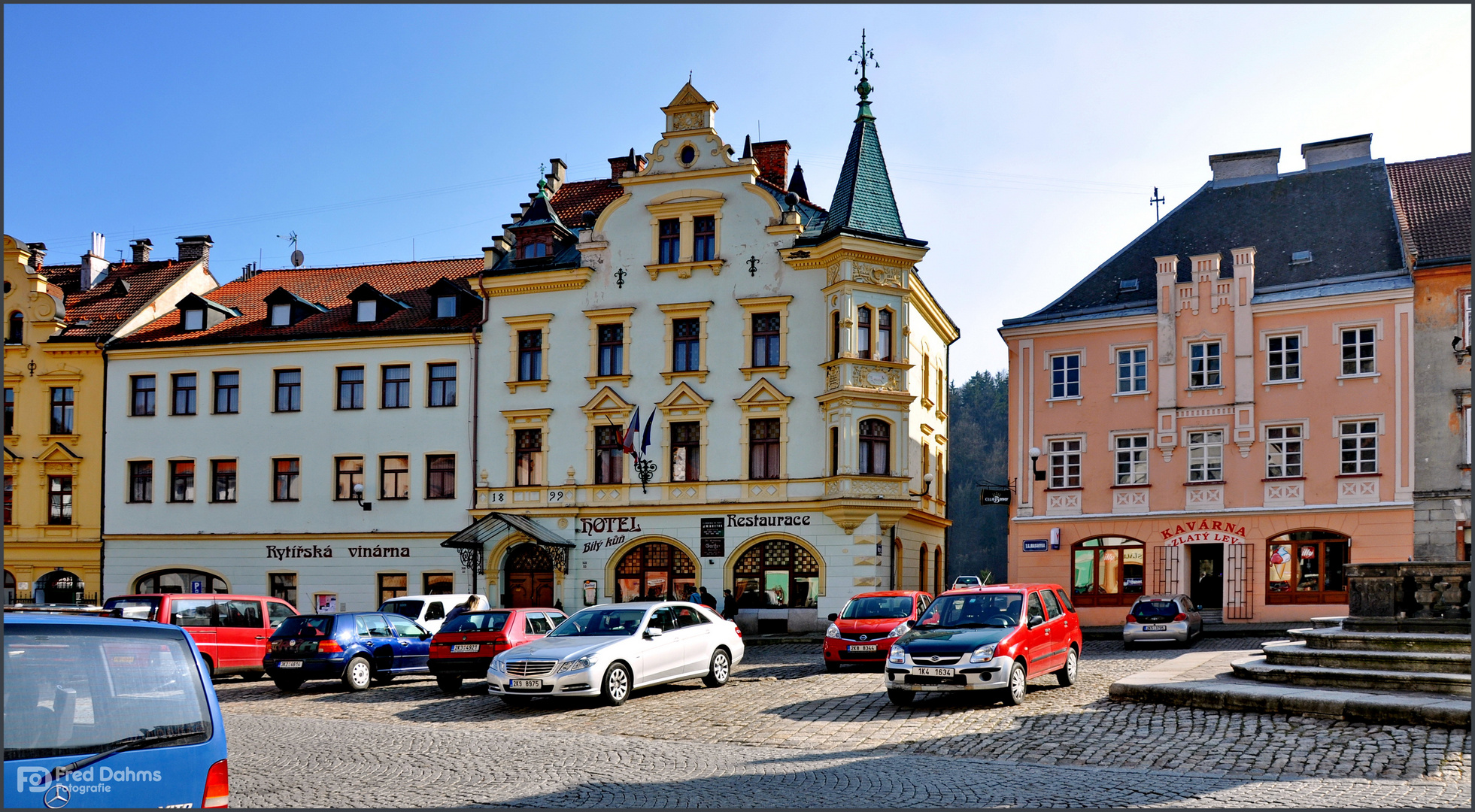 Loket, Tschechien
