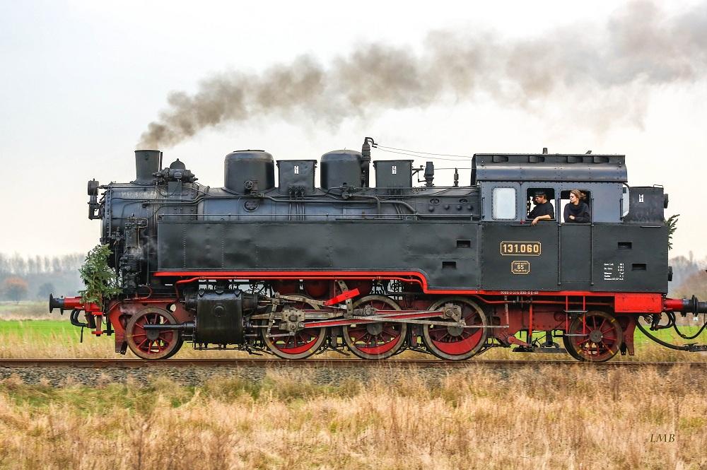 Lokomotive 131.060 Foto & Bild | industrie, eisenbahn ...
