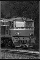 Lokomotive SW