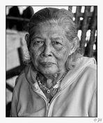 Lola - Menschen auf den Philippinen 2