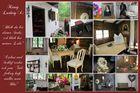 Lola Montez-Haus: Innenansichten