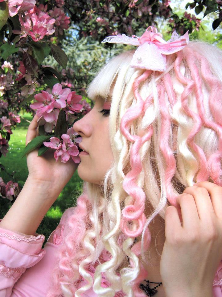 Lolita Shooting