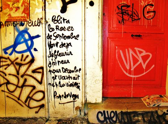 Lolita...Marseille