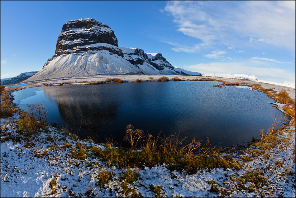 Lómagnúpur . Island 2013 #09