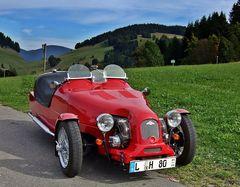 Lomax 223 im Südschwarzwald -1-