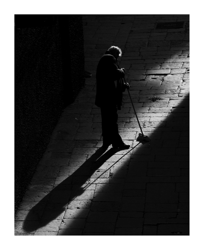 L'ombra ...