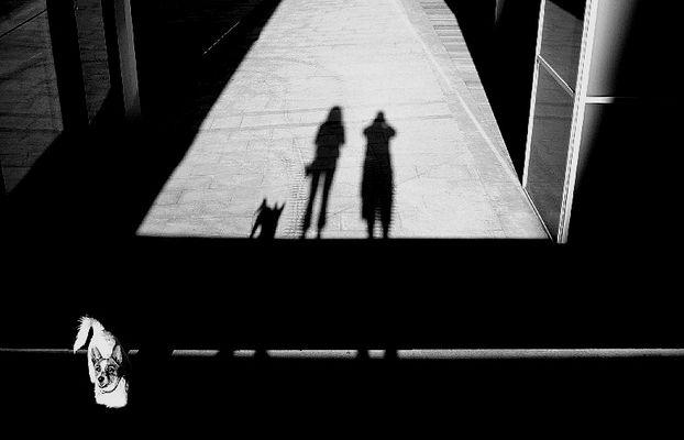 L'ombra degli invisibili