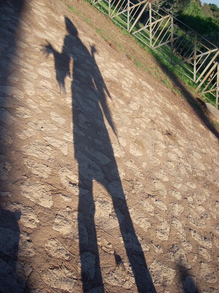 l'ombra della strega