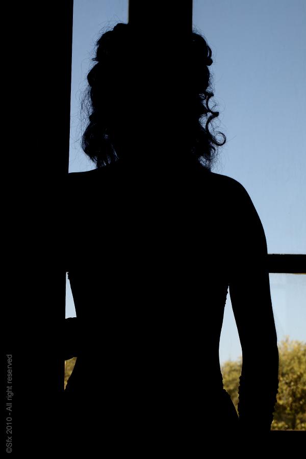 ...l'ombre...