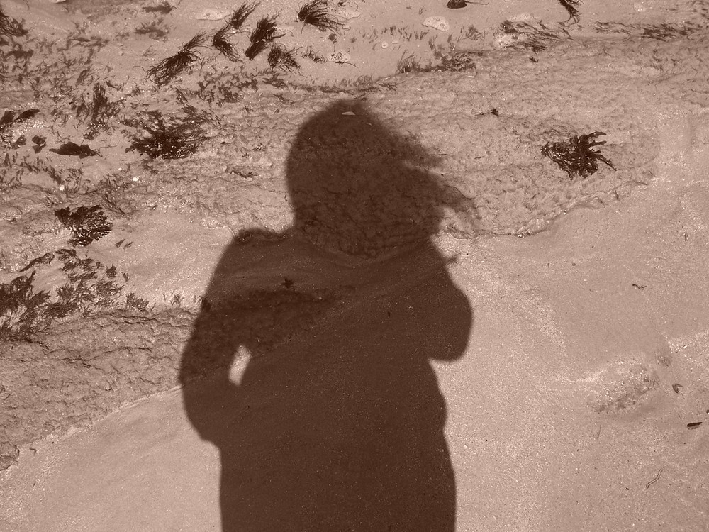 L'ombre de moi-même.