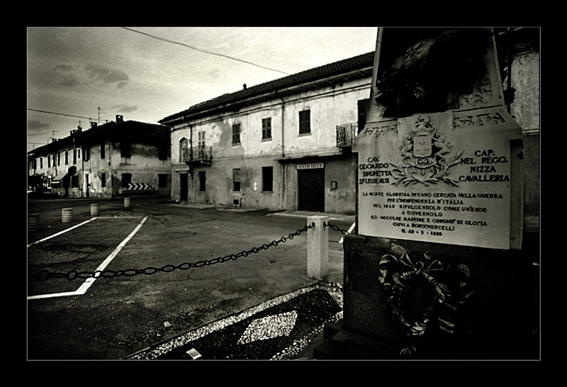 Lomellina III - Borgo Vercelli