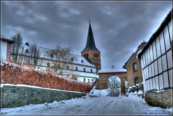 Lommersumer Kirche
