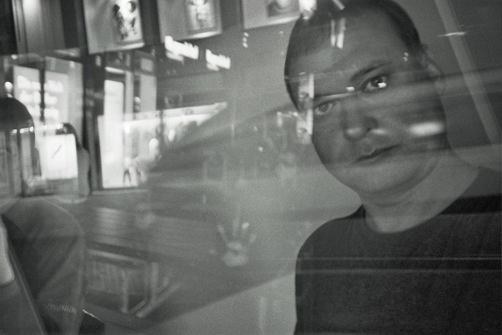 Lomographie in SW II