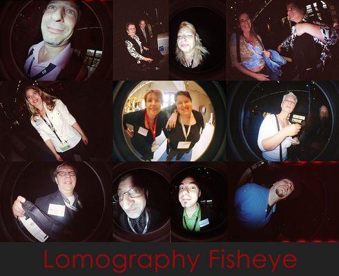 lomographierte Photokina ;)