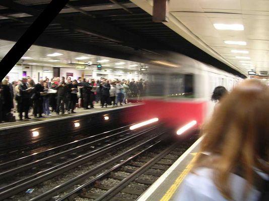 London 07-07-05