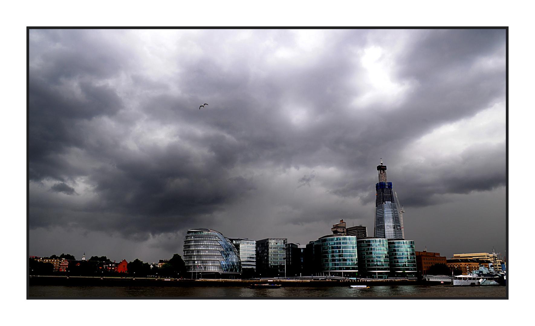 London # 10