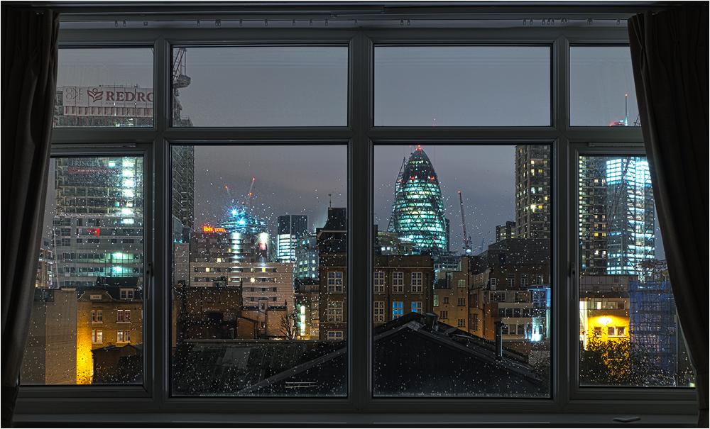 London 13 03