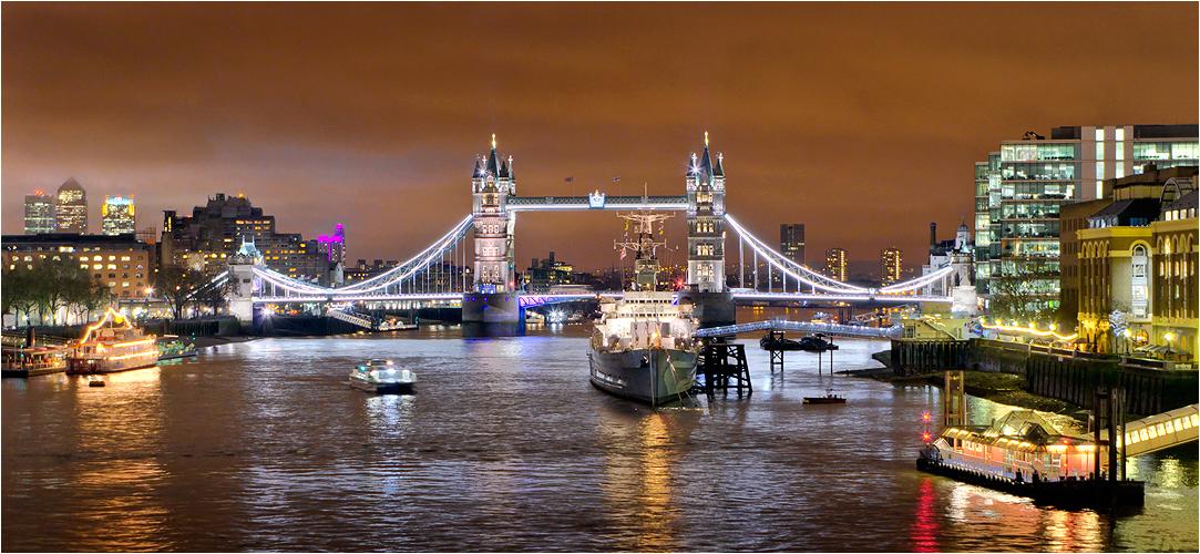 London 13 04