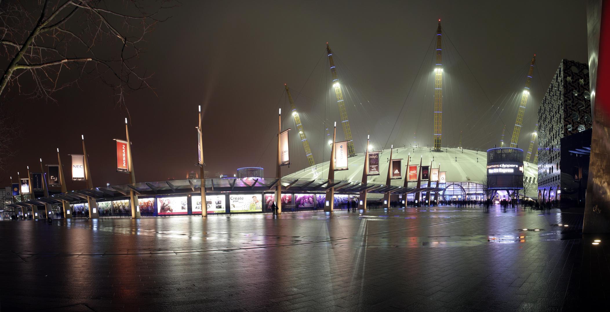 London 19.02.2011