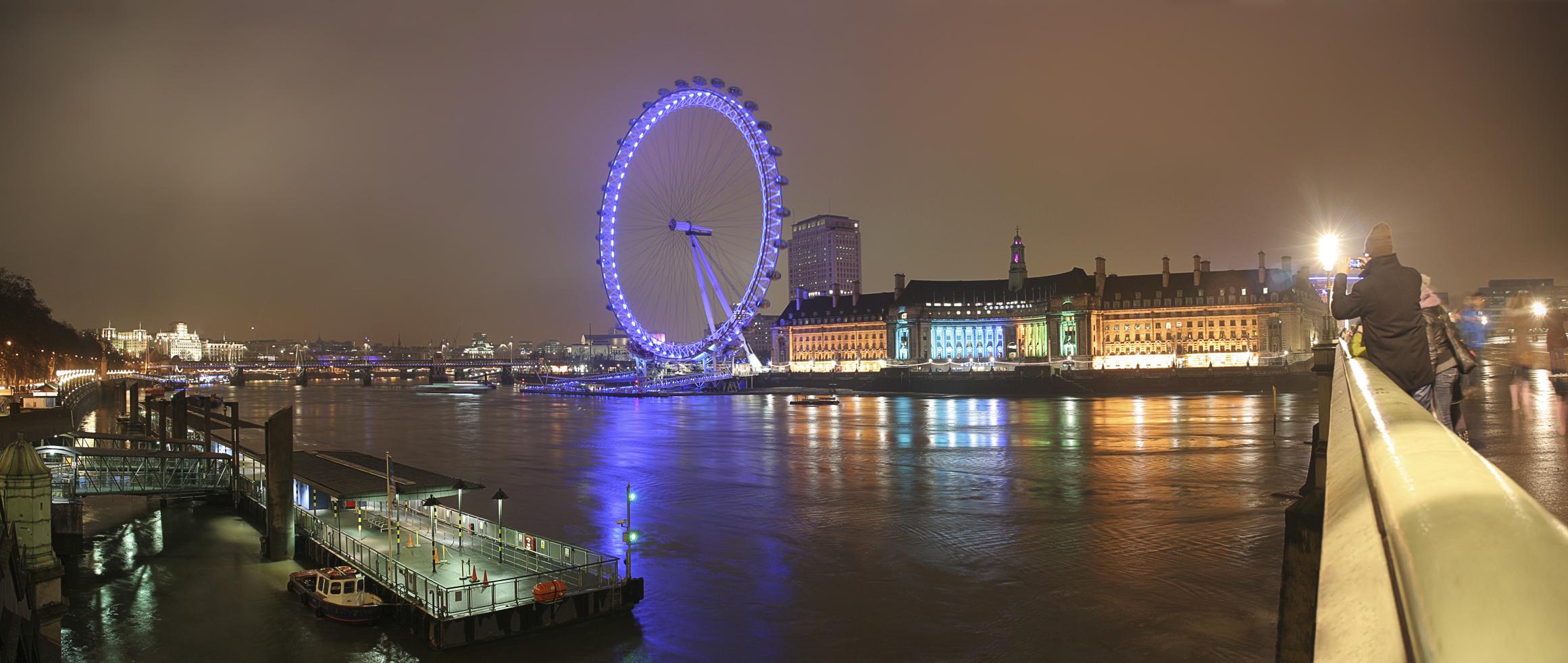 London 19022011